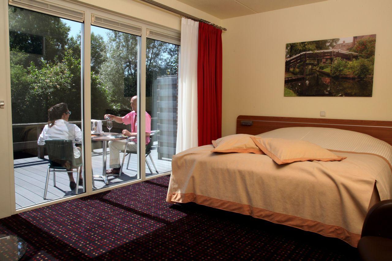 Afbeelding 6 van 4-daagse hotelovernachting