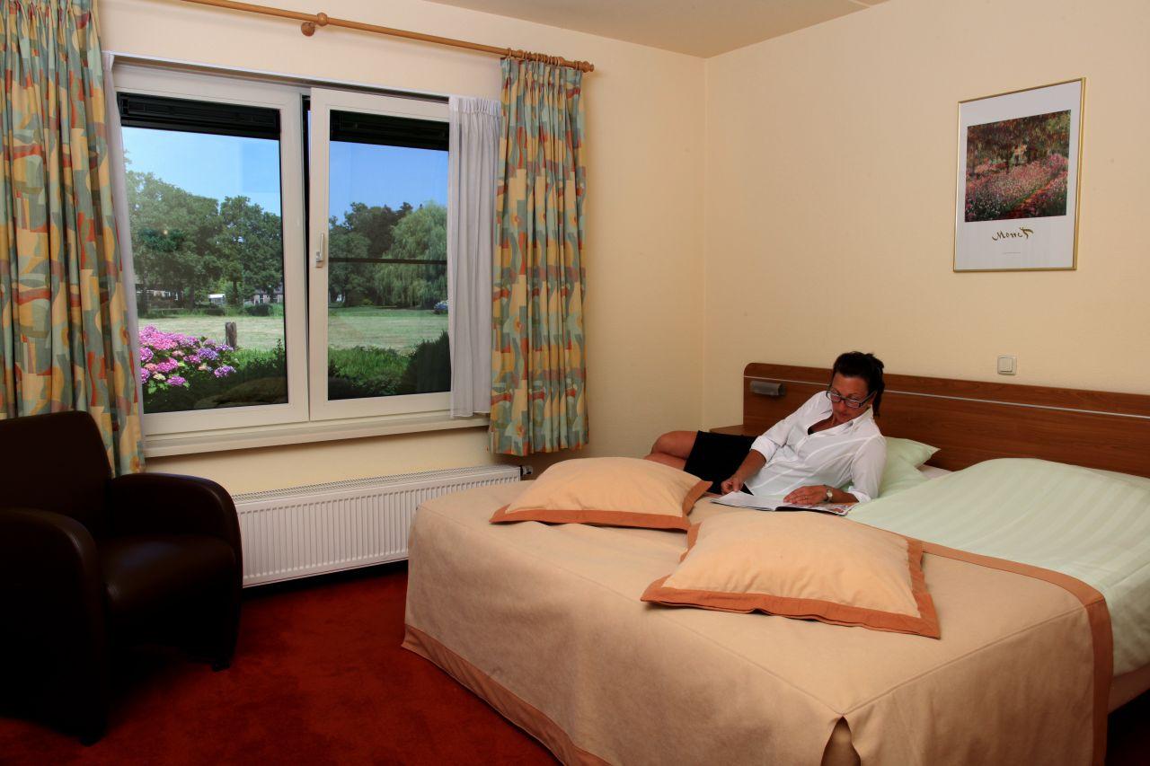 Afbeelding 2 van 4-daagse hotelovernachting