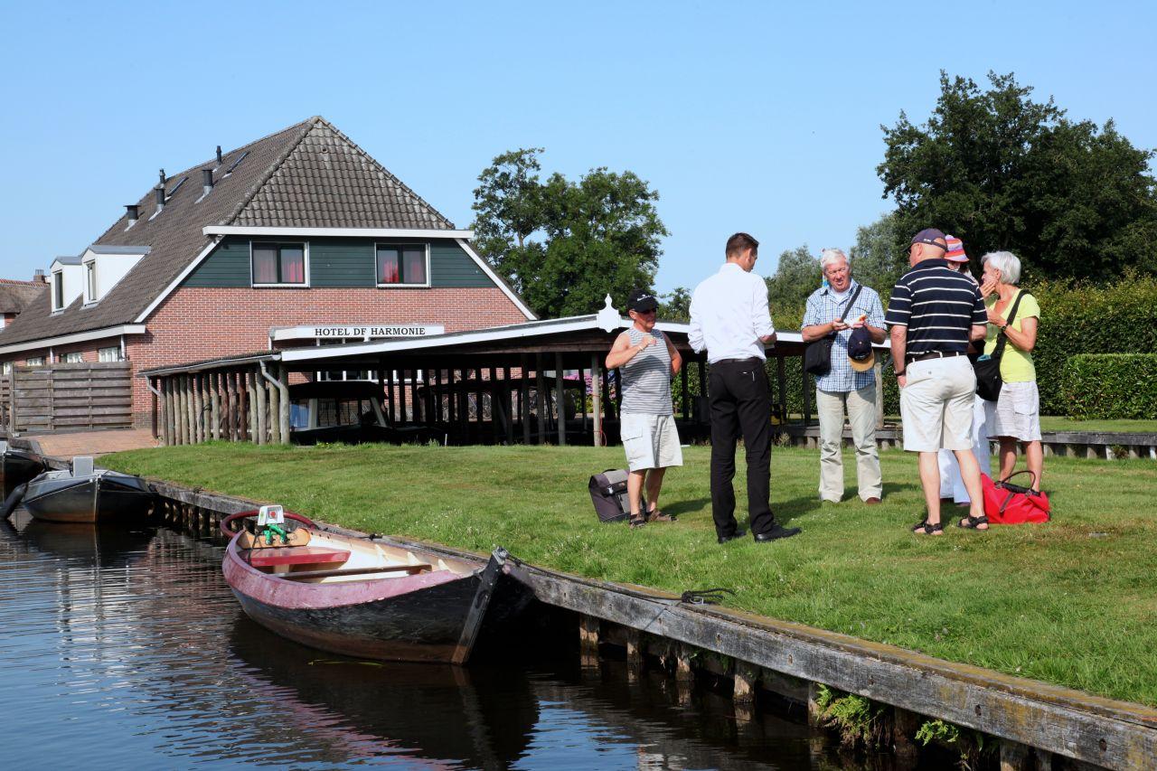 Afbeelding 4 van Fluisterboot