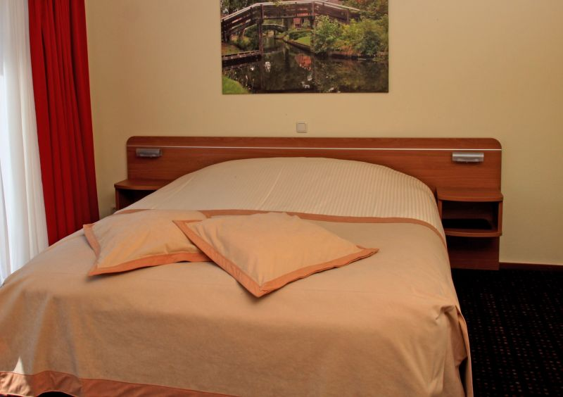 3-daagse hotelovernachting