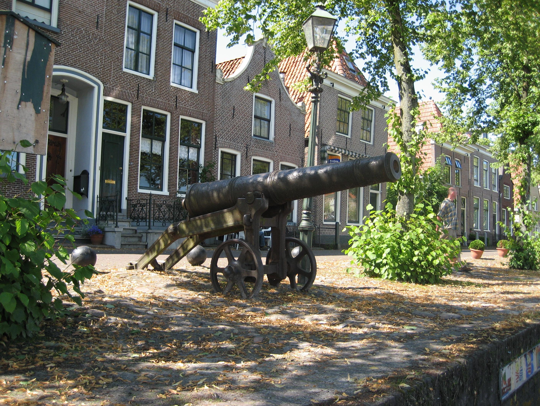Foto 8 van het album Omgeving De Harmonie en Giethoorn