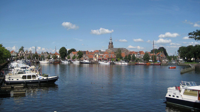 Foto 9 van het album Omgeving De Harmonie en Giethoorn
